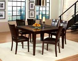 Small Kitchen Table Decorating Ideas by Furniture Exciting Dining Furniture Design With Cozy Dinette Sets