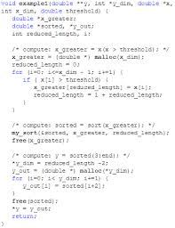 Matlab Cell To Double by Matlab To C Translation Part 1 Pitfalls And Problems Ee Times