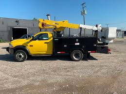 Bucket Truck Equipment For Sale In Pittsburgh Pennsylvania ...