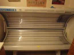 Sunquest Tanning Beds by This Tanning Bed For Outside On The Hunt