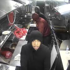 100 Taco Truck Seattle Robbers Steal Cash Pistol Whip Worker On Video Eater LA