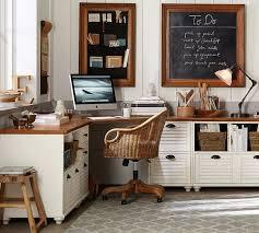 Pottery Barn Bedford Office Desk by Best 25 Pottery Barn Office Ideas On Pinterest Pottery Barn