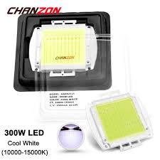 300w led light bulb l cool cold white 10000k 15000k 60 68v