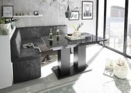 esstisch tisch esszimmertisch säulentisch ausziehbar