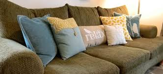 sofa pillows green and brown perplexcitysentinel com