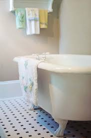 Unclog Bathtub Drain Naturally by How To Unclog Your Bathtub Drain With Pantry Staples My Creative