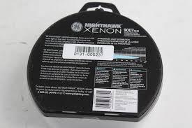 ge 9007 nhx bp2 nighthawk xenon 2 pk replacement bulb property room