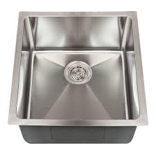 Stainless Steel Utility Sink With Drainboard by Undermount Kitchen Sinks Signature Hardware