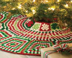 Ravelry Annies 871610 A Granny Square Christmas