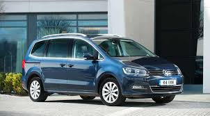 VW Sharan 2011 review by CAR Magazine