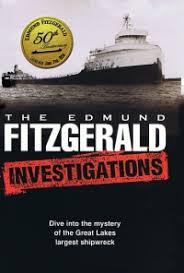 Edmund Fitzgerald Sinking Cause by Wreck Of The Edmund Fitzgerald Gordon Lightfoot Song Lyrics