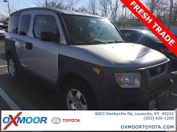 2003 Honda Element For Sale In Louisville, KY - CarGurus Trucks For Sale Louisville Ky Auto Info Dixie Sales Ky New Used Cars Service Bachman Chevrolet Of Lexington Evansville And Free For Have Kenworth T Cventional 44 Mart Inventory Spherdsville Hino 268 In Kentucky On Buyllsearch Craig Landreth St Matthews Excellent Jeep Cherokee Dodge Ram Oxmoor