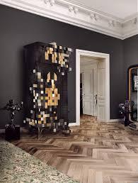 elegante schränke für moderne wohnzimmer design wohn