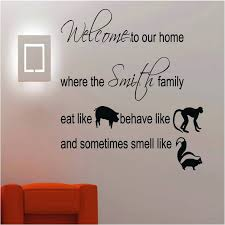 Family Sayings Wall Art Life Quotes Dogs Com Design Software