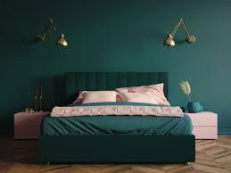 schlafzimmer mit diesen farben kommen sie zur ruhe