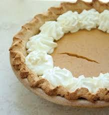 Splenda Easy Pumpkin Pie by Low Carb U0026 Gluten Free Pumpkin Cheesecake Pie I Breathe I U0027m Hungry