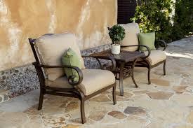 Meadowcraft Patio Furniture Cushions by Royal Garden Rivera Lounge Chair With Cushion U0026 Reviews Wayfair