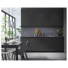 säljan arbeitsplatte schwarz marmoriert laminat 186x3 8 cm