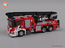Lego Scania Custom Stickers And Instructions To Build A Fire Truck ... Lego City Ugniagesi Automobilis Su Kopiomis 60107 Varlelt Ideas Product Ideas Realistic Fire Truck Fire Truck Engine Rescue Red Ladder Speed Champions Custom Engine Fire Truck In Responding Videos Light Sound Myer Online Lego 4208 Forest Chelsea Ldon Gumtree 7239 Toys Games On Carousell 60061 Airport Other Station Buy South Africa Takealotcom