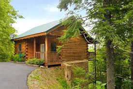 1 Bedroom Cabins In Pigeon Forge Tn by Naughty By Nature 1 Bedroom Gatlinburg Cabin Rental