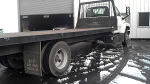 2006 GMC C7500 W/ Duramax - 24ft Steel Flatbed - YouTube Truck Beds Economy Mfg Flatbed How To Build And Walk Around Ford Ranger 93 Youtube For Pickup Flatbeds The Images Collection Of Pl Stake Body Pickup Truck Bed Steel Frame 2016 Ford F450 Flatbed Truck Vinsn1fd0w4gyxgeb33388 Crew Cab Winkel Flatbed Item H6441 Sold October 17 Constru 2011 Dodge 3500 Vinsn3d6wf4ct2bg570421 Job Rated Ton Youtube Dodge S Er Beds For Genco Sporting Bed Manufacturing Steel