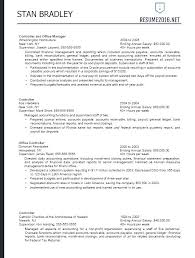 Sample Resume For Government Employee Federal