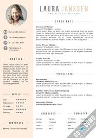 International Resume Format For Software Engineer Best Template Ideas On A Gallery Of