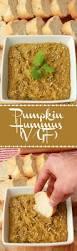 Pumpkin Hummus Recipe Without Tahini by Pumpkin Hummus Loving It Vegan