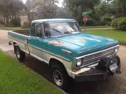 1969 Ford F250 Classics For Sale - Classics On Autotrader