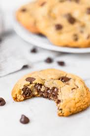 Bakery Style Chocolate Chip Cookies Handle The Heat
