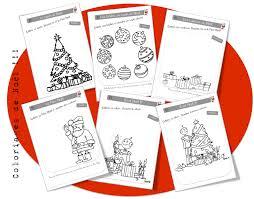 Coloriage Magique Noel Ce2 À Imprimer Beau 25 Inspirant Mod Le