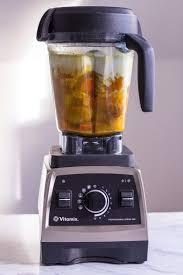Vitamix Thai Pumpkin Soup by My Favorite Healthy Pumpkin Soup With Kale Chips Heavenlynn Healthy