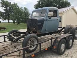 1936 Dodge Truck Parts - Parts Wanted - Antique Automobile Club Of ...