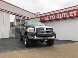 Used Cars Richmond Kentucky | Gates Auto Outlet