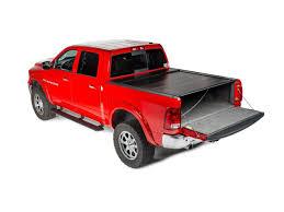 BAK RollBAK Hard Retractable Truck Bed Cover - 6' 6.8