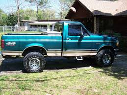 Image Result For 1996 Ford F150 4x4 Extended Cab | Ford Trucks ...