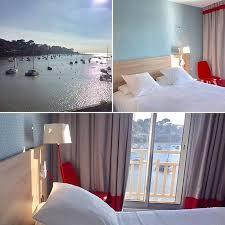 chambre hotes pornic chambre supérieur vue sur le port picture of hotel beau soleil