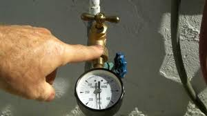 How to Test Your House Water Pressure
