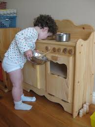 We Love Our Plastic Free Play Kitchen Eco novice