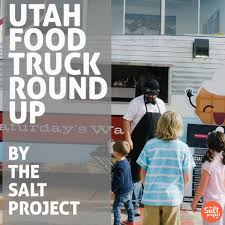 Just A Few Food Trucks You Ought To Try. | The Salt Project | Things ...