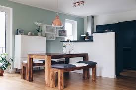 mintgrüne wand architects finest schöner wohnen