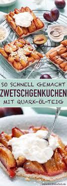 schneller zwetschgenkuchen mit quark öl teig emmikochteinfach