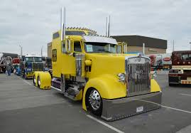 100 Kenworth Show Trucks Thursday March 23 MATS And Shine ALA Trucking