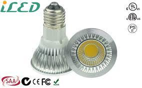2700k 3000k 4000k 6000k par20 led bulb dimmable 120v 90lm w