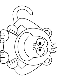 Awesome Five Little Monkeys Color Pages Printablecolouringpages Co Uk Coloring