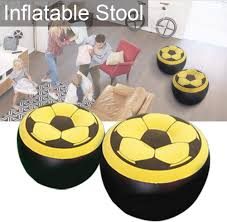 Feileng Inflatable Stool Portable Stool Practical, Foldable ... Best Promo Bb45e Inflatable Football Bean Bag Chair Chelsea Details About Comfort Research Big Joe Shop Bestway Up In And Over Soccer Ball Online In Riyadh Jeddah And All Ksa 75010 4112mx66cm Beanless 45x44x26 Air Sofa For Single Giant Advertising Buy Sofainflatable Sofagiant Product On Factory Cheap Style Sale Sofafootball Chairfootball Pvc For Kids
