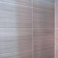 SALE 25x40cm Willow Light Grey Wall Tile BCT09856
