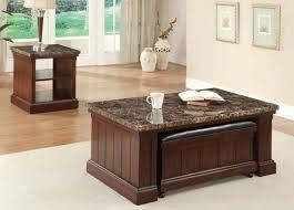coffee table sets with storage rascalartsnyc