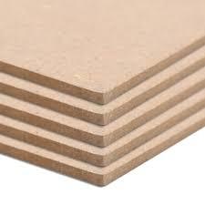 mdf platten 10 stück quadratisch 60x60 cm 2 5 kaufland de