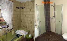 ideen für die sanierung im bad vorher nachher bilder1